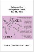 2016-05-15 Sermon