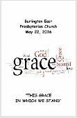 2016-05-22 Sermon