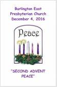 2016-12-04 Sermon