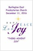 2016-12-11 Sermon