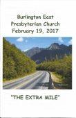 2017-02-19 Bulletin