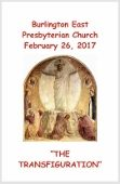 2017-02-26 Sermon