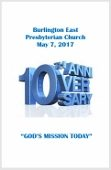 2017-05-07 Sermon